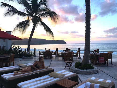 Big Rewards When Staying At Non-Name-Brand Hotels: Hotels In Punta De Mita, Mexico